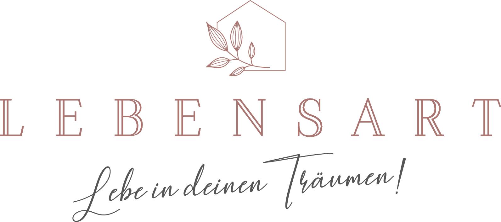 Logo von LEBENSART