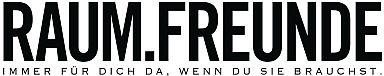 Logo von RAUM.FREUNDE