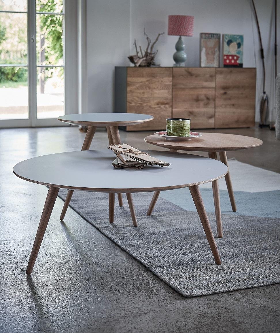 Möbel im skandinavischen Stil auf Homepoet